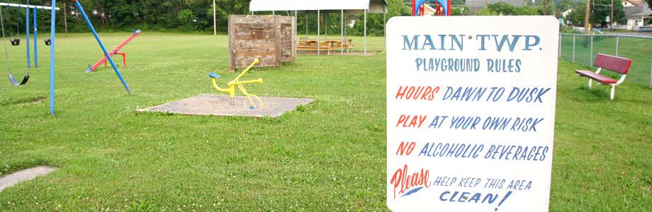 mainville playground