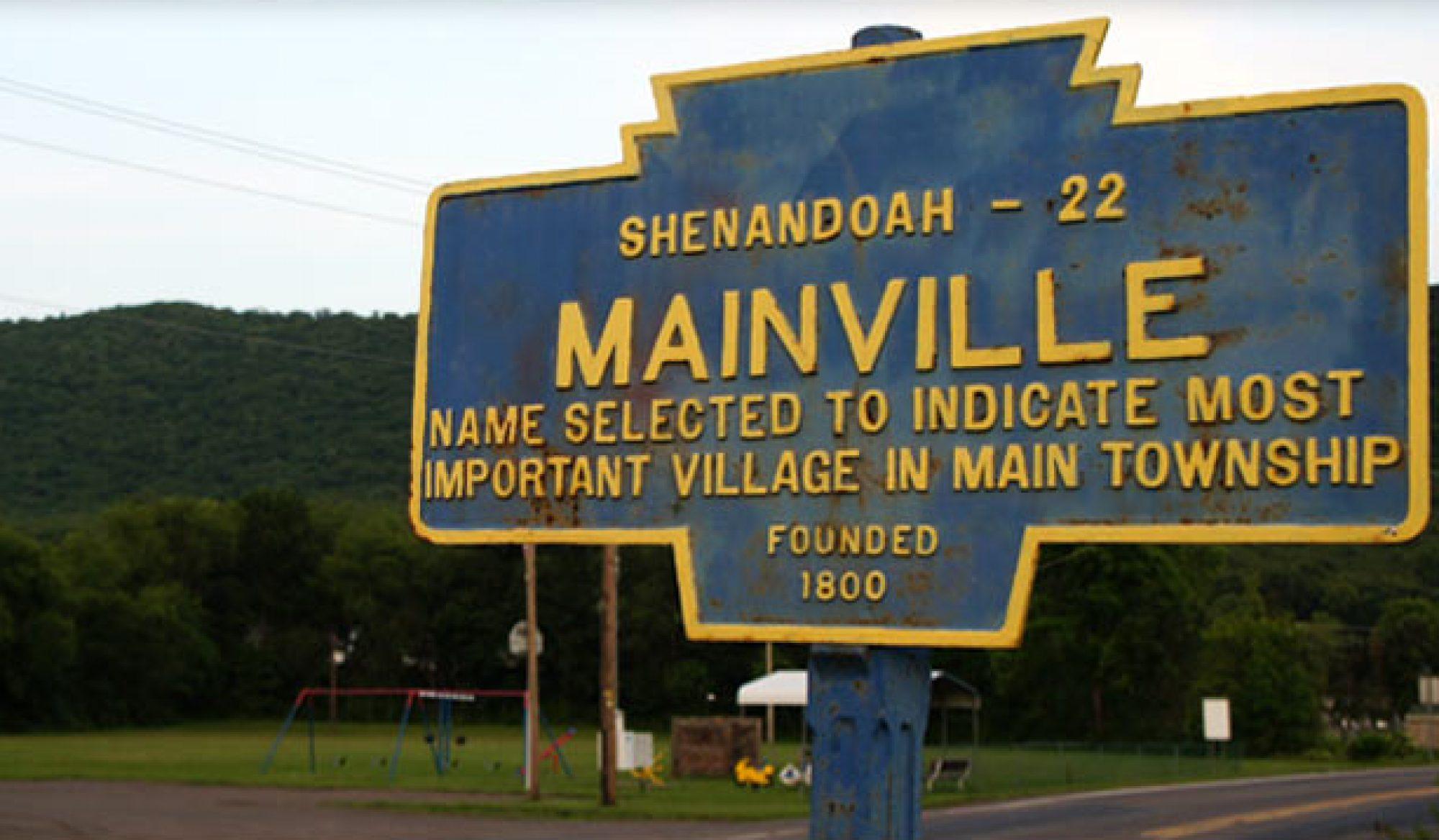 Main Township PA